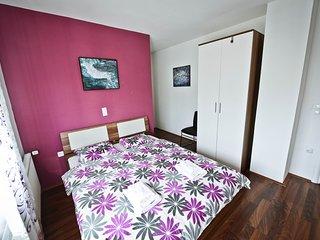 Villa Biser Dunava, Vukovar