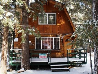 Alpine Haus, Big Bear Lake
