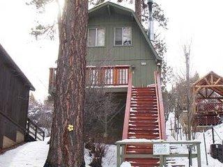 Bear's Trail, Big Bear City