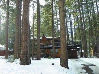Gallagher's West, Big Bear Lake