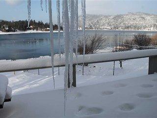 Lakefront Retreat, Big Bear Region