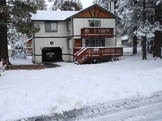 Royal Lodge, Big Bear City