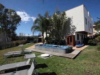 Villa Spa Alcudia, Mallorca, junto a la playa