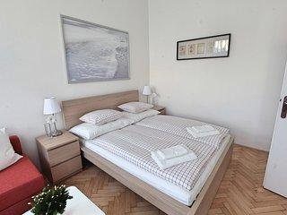 ACA apartment 5 Ostrovského