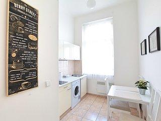 ACA apartment 4 Ostrovskeho