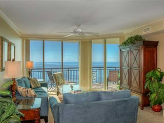 Mar Vista Grande 1109 - Ocean Front, North Myrtle Beach