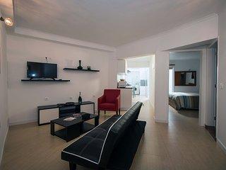 Reduto de Porto Pim - Apartamento T1, Horta