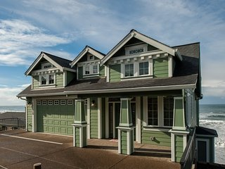 CROWN JEWEL - Lincoln Beach, Depoe Bay - NEW PROPERTY!!