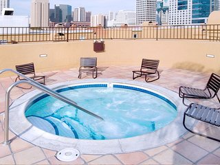 San Diego 1 Bedroom Apartment in Marina District Lic213
