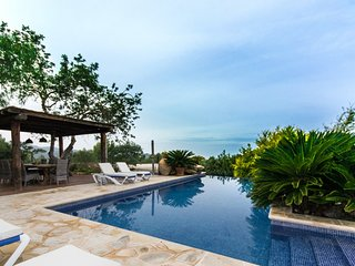 CAN WOD RURAL HOUSE, Ibiza