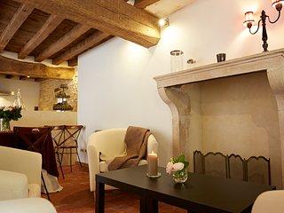 HAMEAU de BLAGNY - Maison Cistercia, Puligny-Montrachet