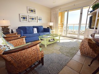 Gulf Dunes Resort, Unit 202
