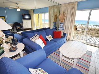Gulf Dunes Resort, Unit 206