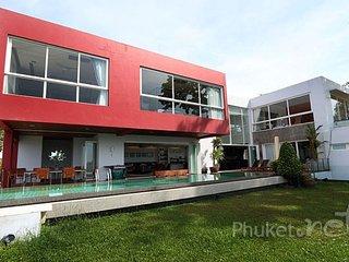 Villa 1563, Patong
