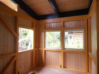 Nectar House Mauka Suite, Pahoa
