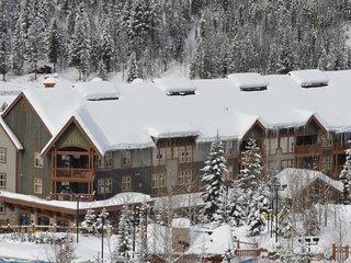Panorama Upper Village Ski Tip & Tamarack 1 Bedroom Condo