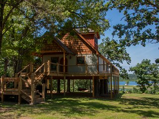 Arrowhead Ridge Treehouse