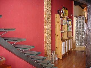 Agradable apartamento, centro de la ciudad!, Valencia
