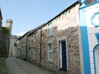Ty Nain (WAG359), Caernarfon