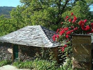Casinha da Eira- refúgio numa aldeia típica do Marão, Amarante