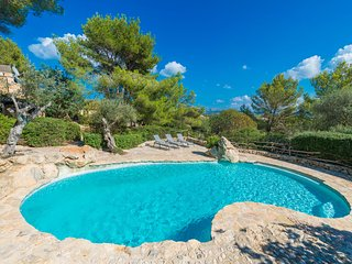 SON DEL RIO VELL - Villa for 6 people in Pollensa