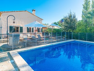 VISTA ALEGRE - Villa for 6 people in Manacor