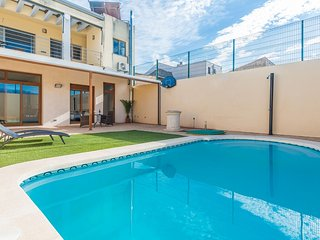CAS PEIX  - Villa for 2 people in Sa Pobla