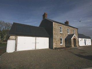 Glebe House (2168), Hasguard Cross