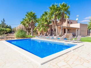 ES COCO DE SA MOLA - Villa for 7 people in S'Alqueria Blanca (Santanyí)
