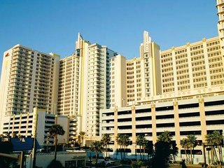 Wyndham Ocean Walk in a 1 Bedroom, Daytona Beach