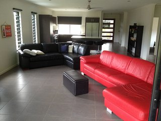 Whitsunday Holiday Home, Cannonvale