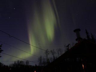 Peaceful Alaskan Getaway, Fairbanks