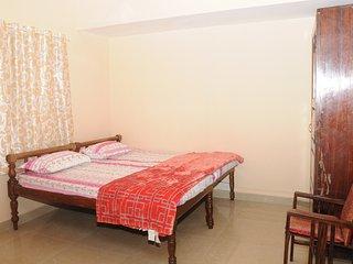 Dhanush homestay, Madikeri