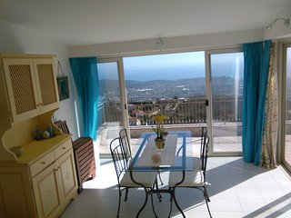 Casa Cleo panoramica sulla Riviera di Ulisse