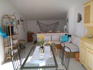 Casa Cleo panoramica sul golfo di Gaeta ed isole Pontine, Castellonorato