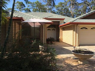 Buderim Homestead - Sunshine Coast Escape - COUNTRY HOME in Rainforest Setting, Forest Glen