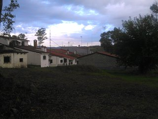 Junto a La Reserva. Acogedora casa en entorno rural.