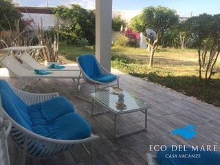 SALTO NEL BLU House Seaside (Monopoli - Capitolo - PUGLIA) Holiday Eco del Mare