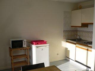 Appartement lumineux et confortable