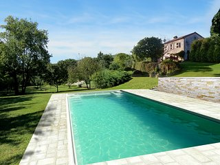 Whole property in Istria for sole use of renters, Roc