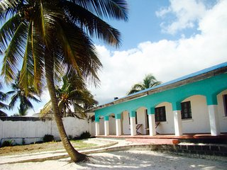 Villa India Beach