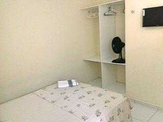 Flats MObiliados Vila do Sossego, Natal