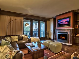 Ritz Carlton 2 Bedroom Luxury, Truckee