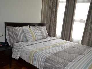 1 Bedroom Condo in Makati City - comfy and affordable