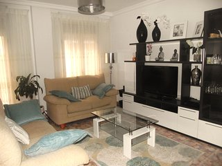 Holiday apartment at the centre of Alicante