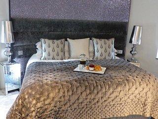 Sleeping- Bedroom 1