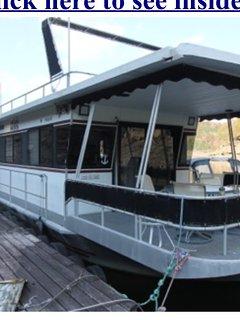 Marina Del Rey houseboat, Marina del Rey