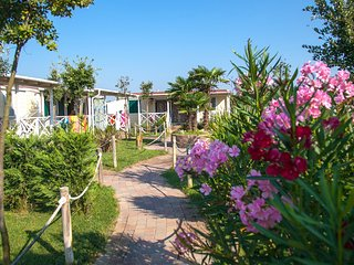 NEW MOBILE HOMES GARDENIA, Sottomarina