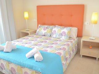 Apartamento de Lujo en Urb. Calaceite Vistamar, Torrox