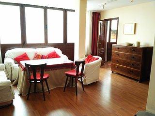 Apartamento 65 m2, Pradollano